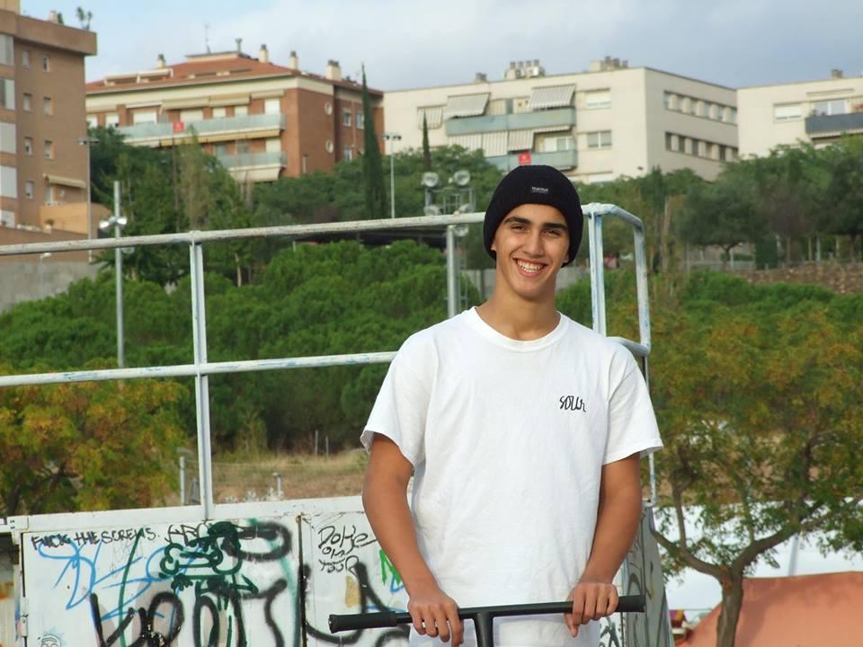 Ferran, 13