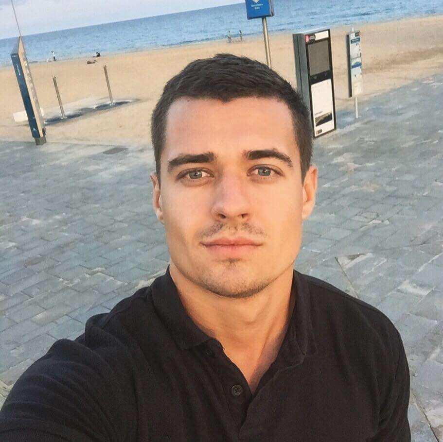 Aleksii, 23