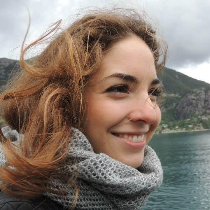 Bea Domínguez