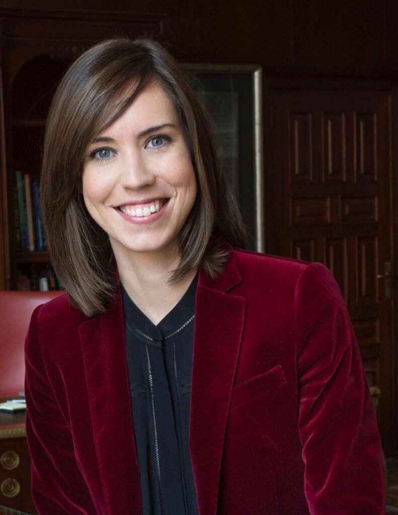 Carla Minion